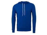 Canvas Unisex Pullover Poly-Cotton Fleece Hoodie