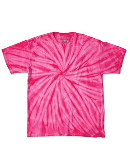 Dyenomite Cyclone Youth T-Shirt