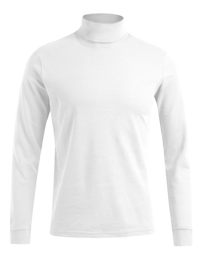Promodoro Men`s Turtleneck-T LS