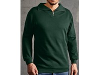 Promodoro New Men`s Troyer Sweater