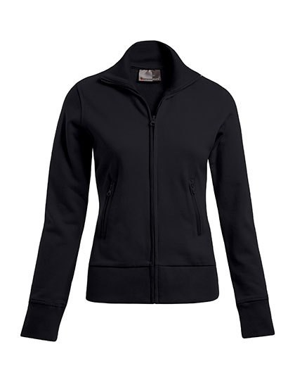 Promodoro Women`s Jacket Stand-Up Collar