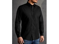 Promodoro Men`s Poplin Shirt Long Sleeve