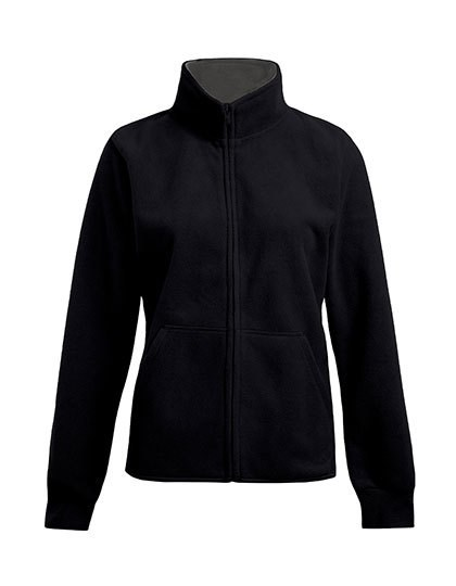 Promodoro Women`s Double Fleece Jacket