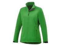 Elevate Maxson Ladies` Softshell Jacket