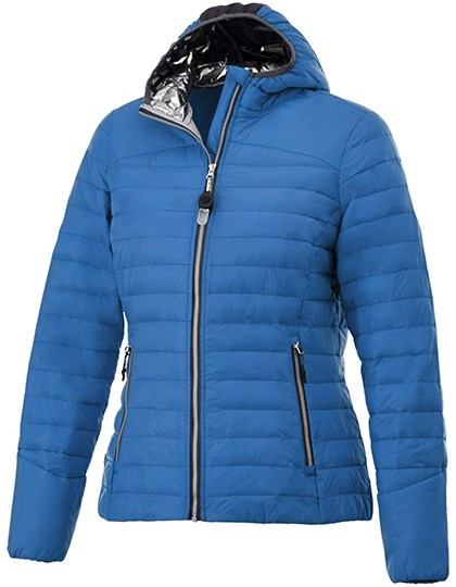 Elevate Silverton Insulated Ladies Jacket