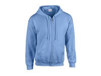 Gildan Heavy Blend™ Adult Full Zip Hooded Sweatshirt