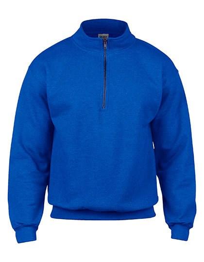 Gildan Heavy Blend™ Vintage 1/4 Zip Sweatshirt