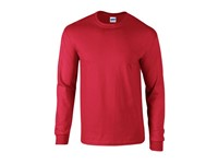 Gildan Ultra Cotton™ Long Sleeve T- Shirt