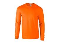 Gildan Ultra Cotton™ Long Sleeve T- Shirt