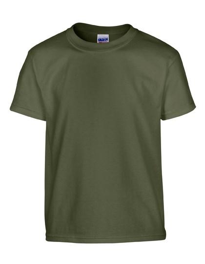 Gildan Heavy Cotton™ Youth T- Shirt