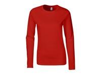 Gildan Softstyle® Ladies` Long Sleeve T-Shirt