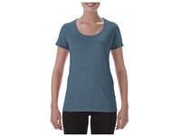 Gildan Softstyle® Ladies` Deep Scoop T-Shirt