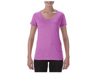 Gildan Softstyle® Ladies` Deep Scoop T-Shirt