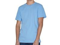 American Apparel Unisex Fine Jersey T-Shirt