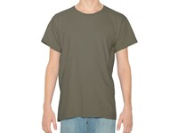 American Apparel Unisex Power Wash Short Sleeve T-Shirt
