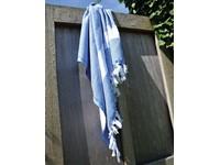 A&R Hamamzz® Marmaris De Luxe Towel