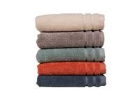 A&R Organic Guest Towel