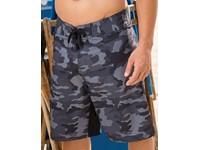 Burnside Stretch Board Shorts