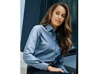 Promodoro Women's Oxford Shirt Long Sleeve
