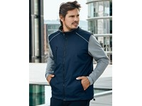 Promodoro Men's Reversible Vest C?