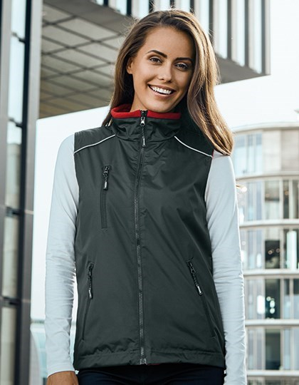 Promodoro Women's Reversible Vest C?