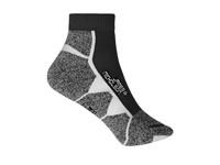 James+Nicholson Sport Sneaker Socks