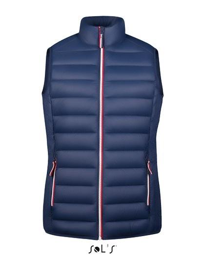 SOL´S Victoire Bodywarmer Women Jacket