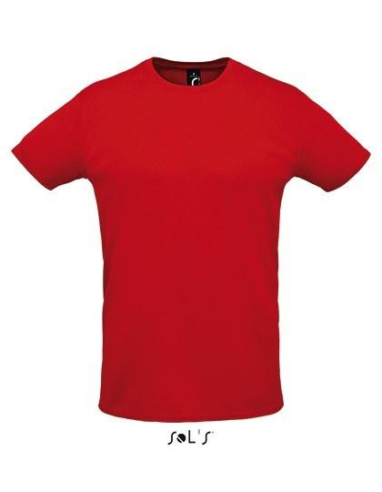 SOL´S Unisex Sprint T-Shirt