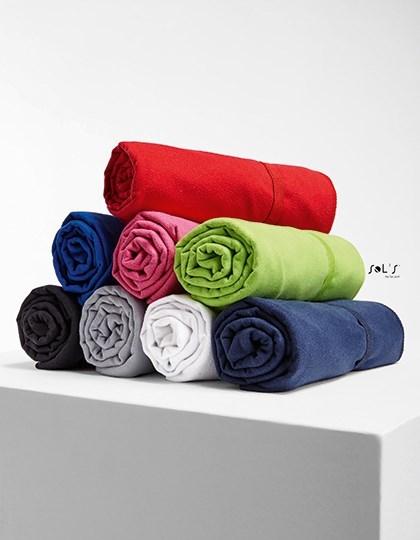 SOL´S Microfibre Towel Atoll 70