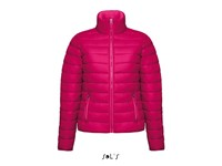 SOL´S Women`s Light Padded Jacket Ride