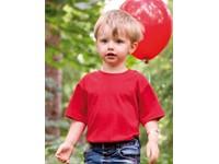 Larkwood Baby-Kids` Crew Neck T-Shirt