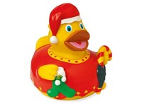 mbw Squeaky Duck Christmas