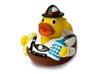 mbw Squeaky Duck Oktoberfest-Duck