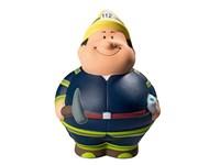 mbw SQUEEZIES® Firefighter Bert®