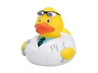 mbw Squeaky Duck Dentist