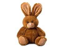 mbw Soft Plush Rabbit Lutz