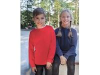 Neutral Kids Sweatshirt