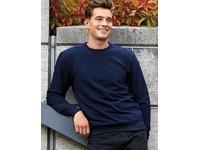 Neutral Unisex Workwear Sweatshirt