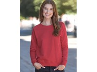 Neutral Ladies` Sweatshirt