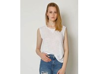Nath Marion Extra Soft Fabric Tank Top