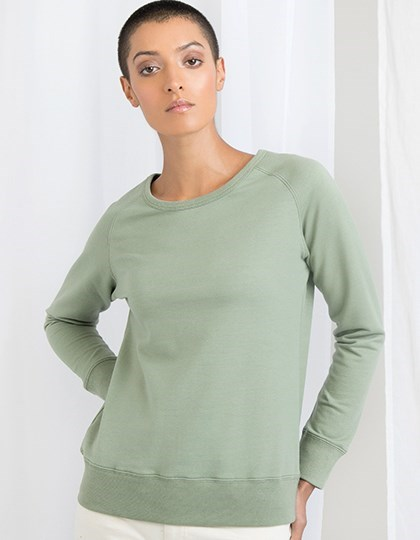 Mantis Women`s Favourite Sweatshirt