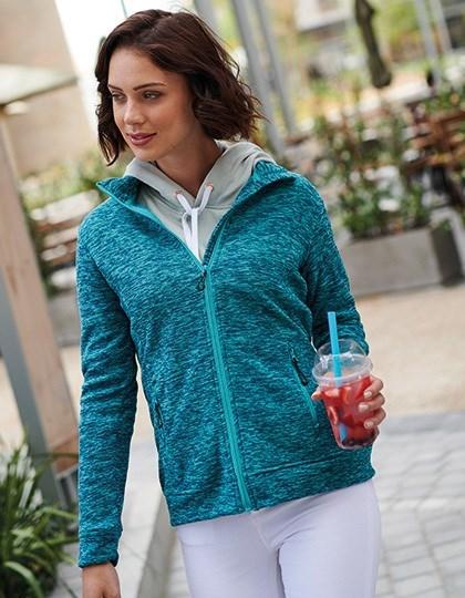 Regatta Women´s Thornly Full Zip Marl Fleece Jacket