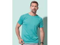 Stedman® Active Team Raglan for men