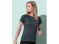 Stedman® Active Team Raglan for women