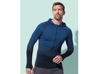 Stedman® Active Seamless Jacket for men
