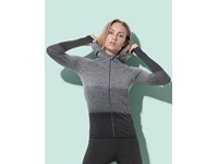Stedman® Active Seamless Jacket for women
