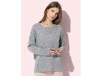 Stedman® Knit Sweater Long Sleeve for women