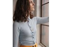 So Denim Anna Knitted Shirt