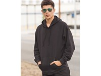 SF Men Unisex Oversized Hoody