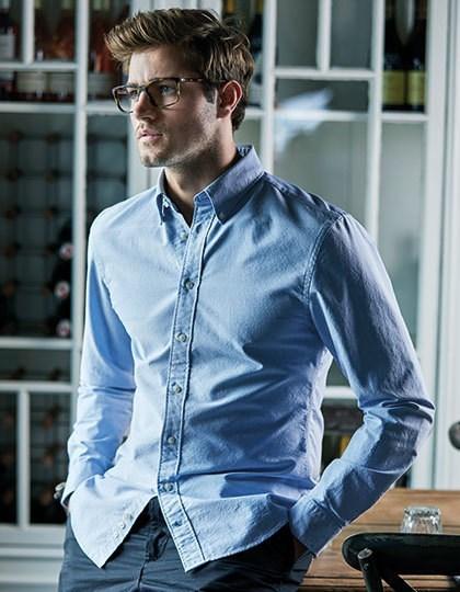 Tee Jays Perfect Oxford Shirt